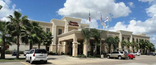Hampton Inn & Suites Houston/Katy Tx