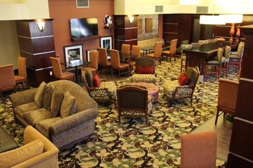 Hampton Inn and Suites Houston-Katy Photo