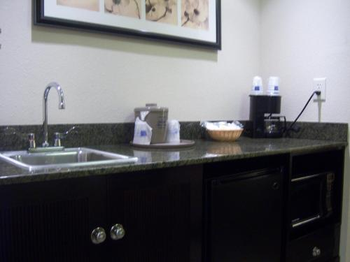 Hampton Inn & Suites Houston-Bush Intercontinental Airport Photo