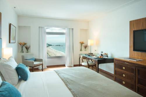 Caesar Park Ipanema - Managed by Sofitel Photo