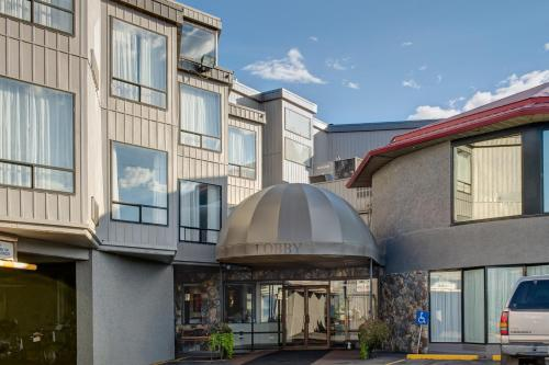 Ramada Kamloops Photo