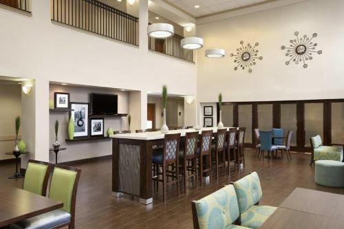 Hampton Inn & Suites Houston-Westchase in Houston