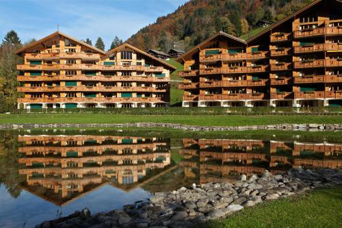 Apartments to rent in Portes du Soleil Val-daposIlliez in Switzerland