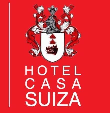 Hostal Casa Suiza Photo