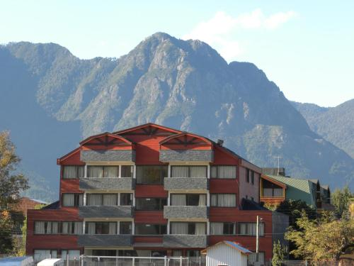 Pucon Departamento Central Duplex Palguin 71 402 Photo