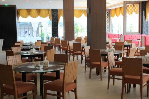 The Golden Bay Hotel Batam photo 53