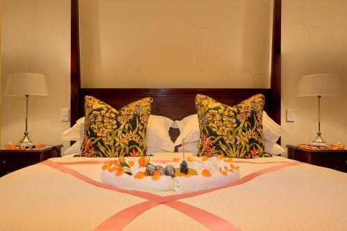 The Syrene Boutique Hotel Photo