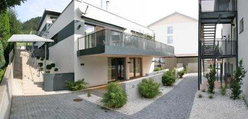 Appartementhaus Leeder by Schladming-Appartements, Schladming