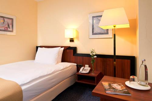 Holiday Inn Frankfurt Airport North photo 48