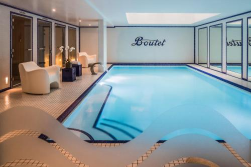 Hôtel Paris Bastille Boutet - MGallery by Sofitel photo 22