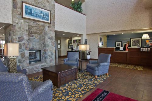 Hampton Inn & Suites Chillicothe Photo