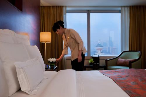 JW Marriott Shanghai at Tomorrow Square photo 7