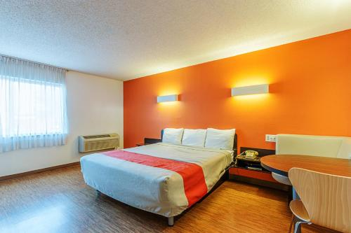 Motel 6 Wisconsin Rapids Photo