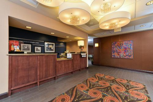 Hampton Inn Eagle Pass Photo