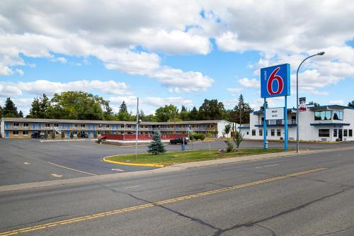 Motel 6 Ellensburg Photo