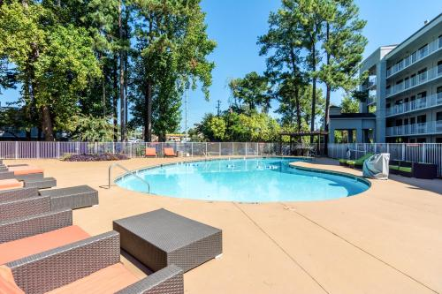 Motel 6 Atlanta Northwest - Marietta Photo