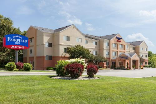 Fairfield Inn Racine Photo