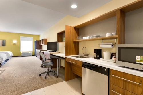 Home2 Suites By Hilton York Photo