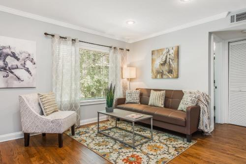 Amazing Midtown Location by Piedmont Park