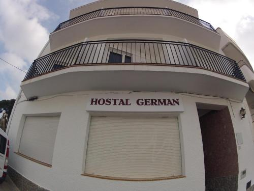 Hostal German