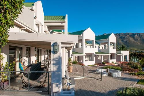 Wind-Rose Guest House Photo