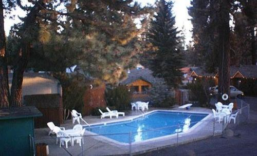 Tahoe Valley Lodge - South Lake Tahoe, CA 96150