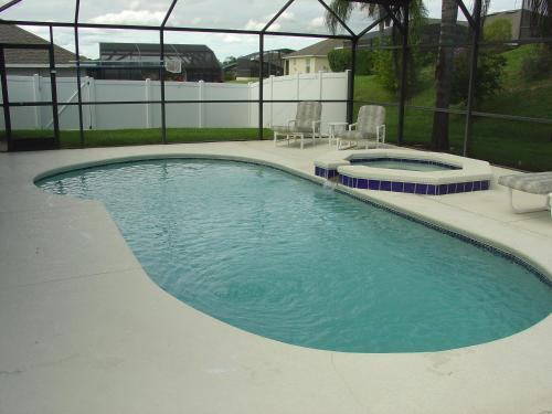 Orlando Discount Villas - Davenport Photo