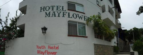 Hostal Mayflower Photo