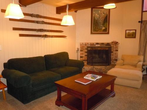 Two-Bedroom Standard Unit #102 by Escape For All Seasons - Big Bear Lake, CA 92315