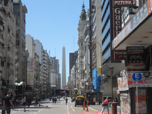 Departamento Calle Uruguay Photo