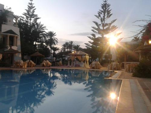 Hotel Djerba Orient Photo