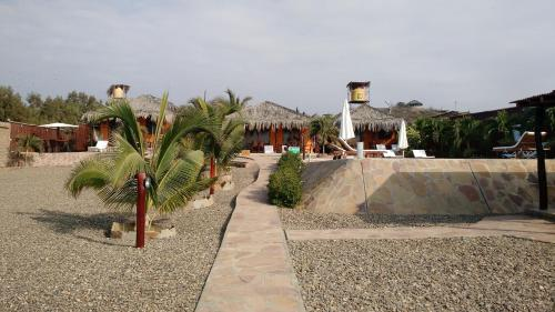 Guille Bungalows Photo