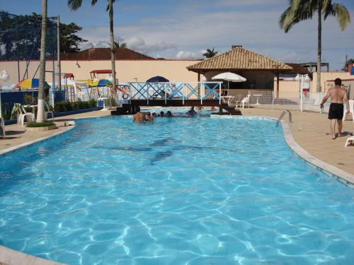 Foto de Hotel Clube Azul Do Mar