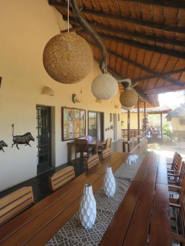 Kurhula Wildlife Lodge Photo