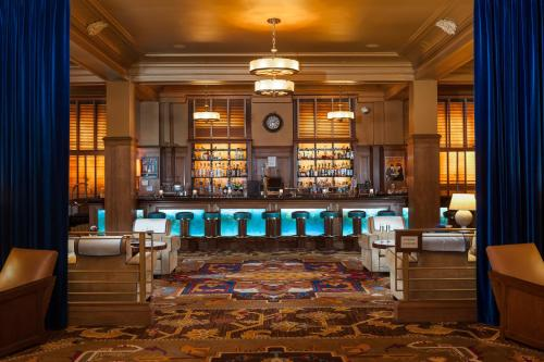 The Arctic Club Seattle, a DoubleTree by Hilton Hotel photo 25