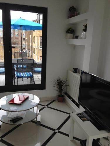 Apartamento City View Apartments en Londres