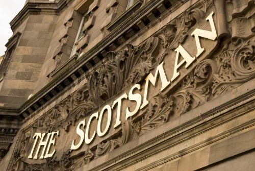 The Scotsman Hotel - 1 of 74