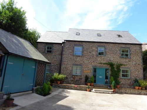 Quirky bnb Cornwall