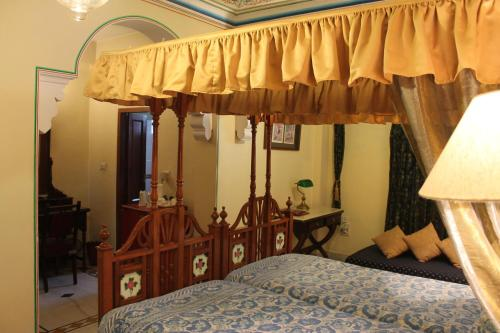 Hotel Madhuban - A Heritage Home
