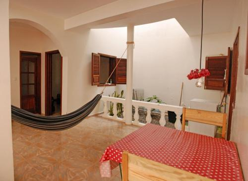 Private Holiday Apartment, Tarrafal