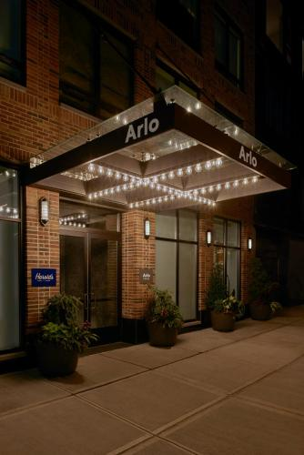 Arlo SoHo Photo