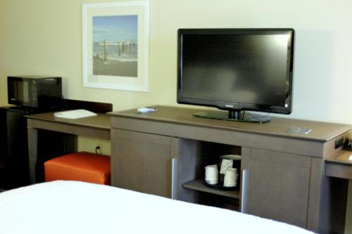 Hampton Inn Kingsville Photo