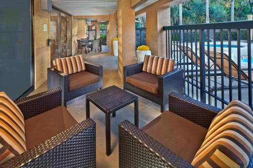 Courtyard by Marriott Orlando East/UCF Area photo 34