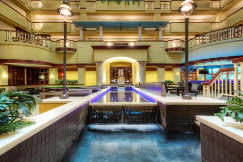 Embassy Suites Laredo Photo