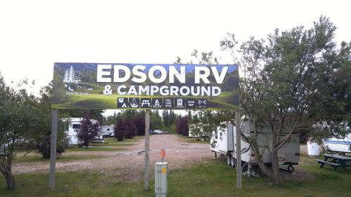 Edson Rv Park & Campground