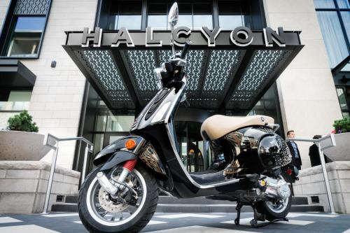Halcyon - A Hotel in Cherry Creek Photo