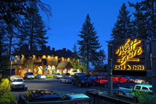 West Shore Cafe and Inn - Homewood, CA 96141