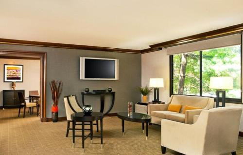 Hilton Woodcliff Lake Photo