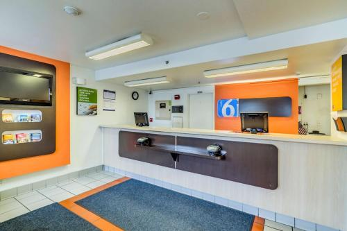 Motel 6 Linthicum Heights - Baltimore Washington International Airport Photo