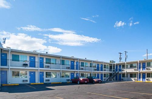 Motel 6 Walla Walla Photo